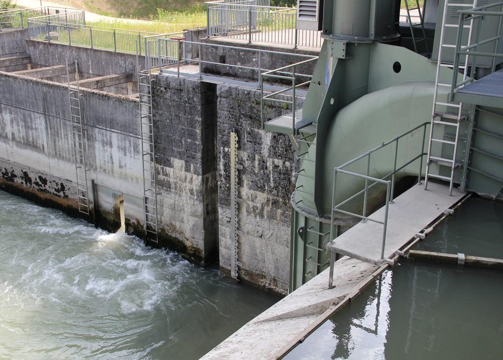 dotierturbine_wehr-winznau_restwasser_fischtreppe_unterwasser