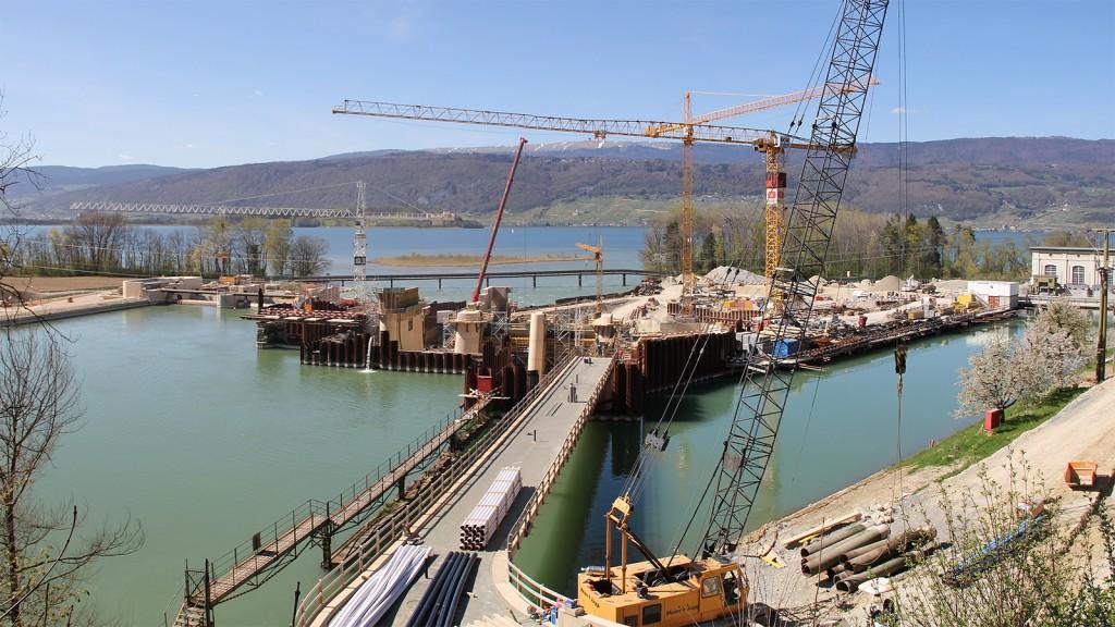 baustelle_neubau-kraftwerk-hagneck_april2014